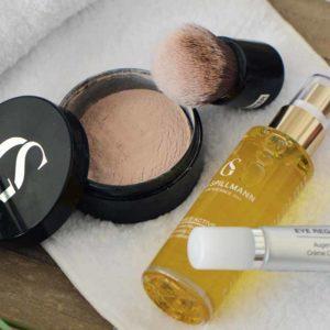 Gerda Spillmann | Wellness-Kosmetik | Stettfurt (Frauenfeld)